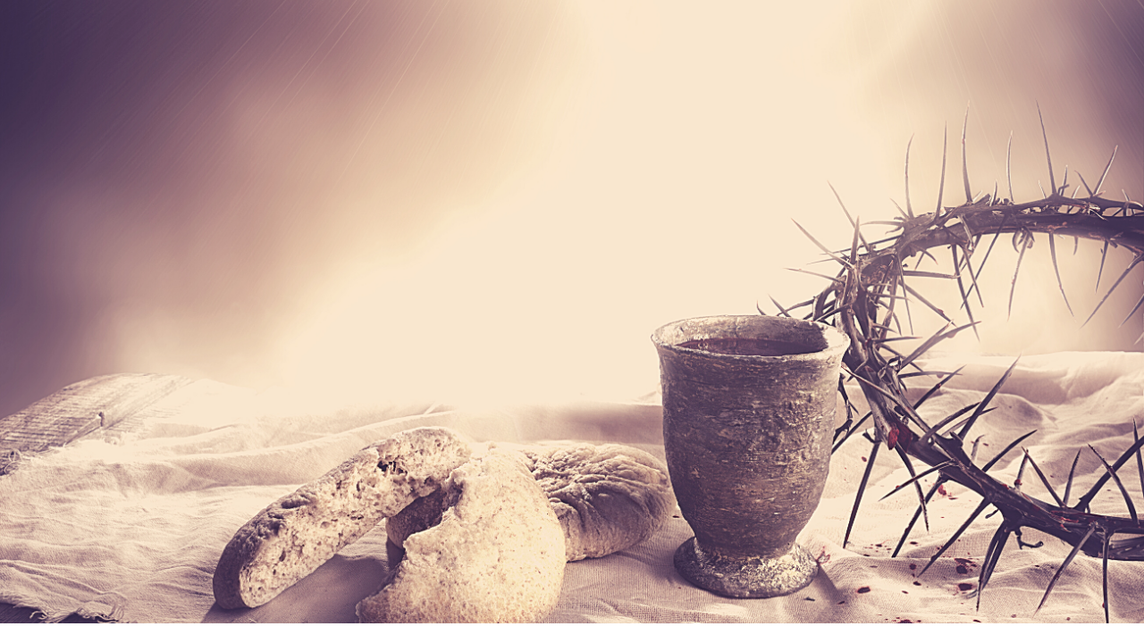 REMEMBERING THE NATIONS ON GOOD FRIDAY