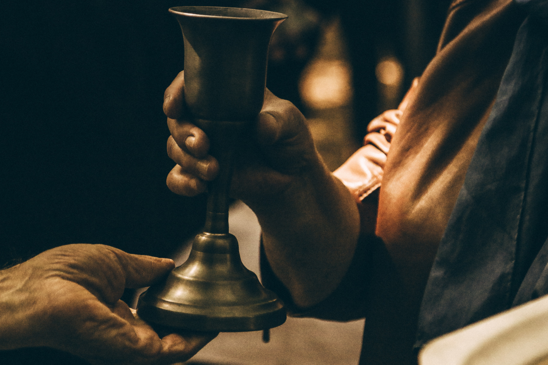 After Easter Musings: Jesus' Final Teaching