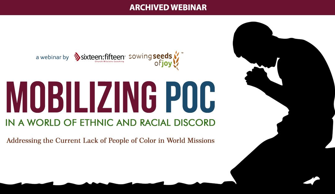 Mobilizing People of Color