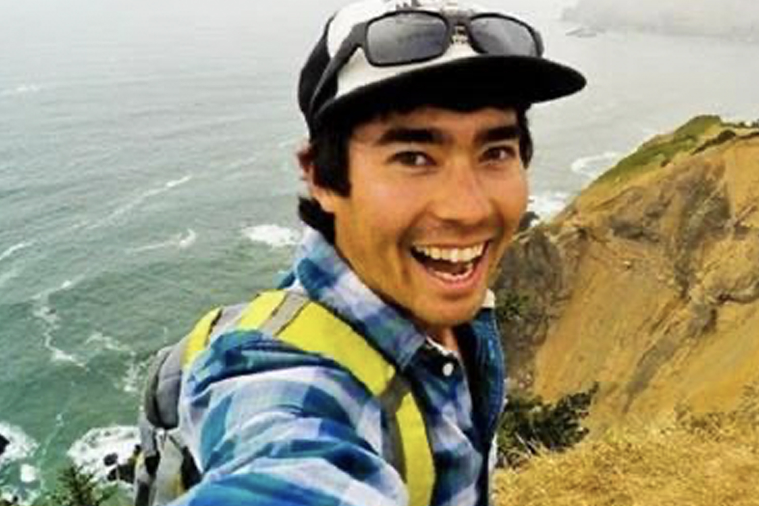Reflecting on the death of John Allen Chau