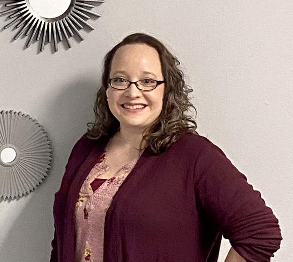 Rachel Vanegas