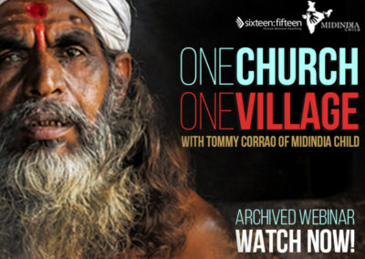 One Church One Village